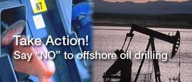 Oilspillbygreenpeace