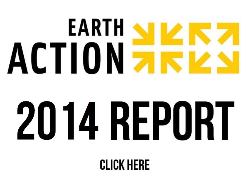 2014 Campaign Report
