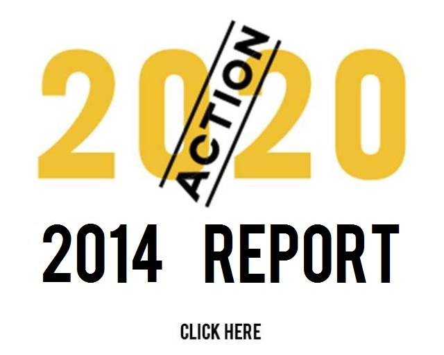 2014 Action Report